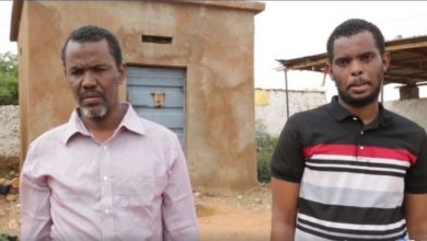 Photo of Two Al-Shabaab Members Sentenced To Death By Somali Military Court
