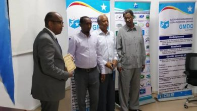 Photo of Somalia's Polls Agency Continue Registration Of The Political Parties