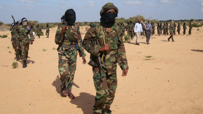 Photo of Al-Shabaab Retakes Area From Jubaland State Forces