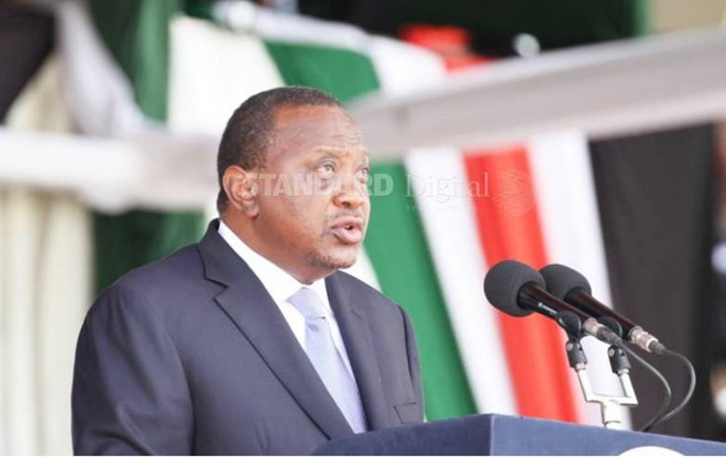 Photo of President Uhuru to open new Air Base in Garissa