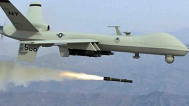 Photo of US airstrike in Middle Jubba kills one Al-Shabaab militant-AFRICOM