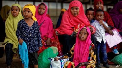 Photo of Dadaab Refugees Call for Better, More Standard Support