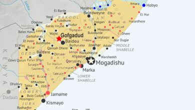 Photo of Al-Shabab Extremist Attack on Somali Base Kills 3 Soldiers