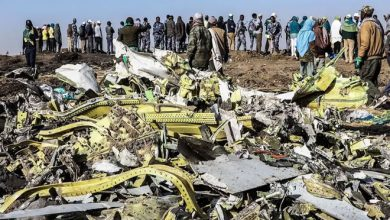 Photo of US law firms hounded Ethiopian Airlines crash victims' families: Report