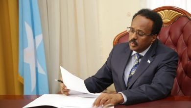 Photo of Farmaajo assents to Company, Public Finance Management laws, says crucial for economic reforms