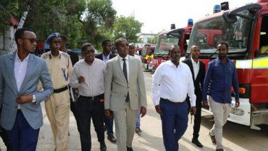 Photo of Mogadishu mobilises emergency response in light of looming heavy rains