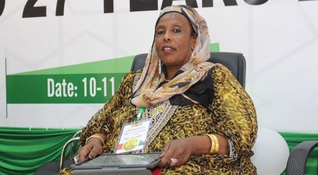 Photo of Horyal Investment founder Amina Moghe named 2019 Africa Entrepreneur