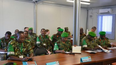 Photo of AMISOM Commits To Peaceful 2020/21 Polls In Somalia