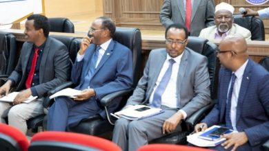 Photo of Senate Approves New Bill During Meeting In Mogadishu
