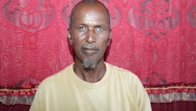Photo of Somali Court Sentences Al-Shabaab Suspect To 10 Years In Jail