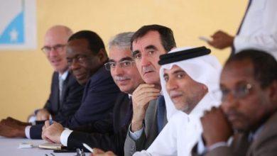 Photo of Somalia's International Partners Statement On Next Elections