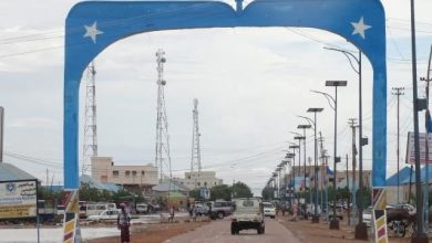 Photo of Galmudug Forces Carry Out Security Operation In Adado Town