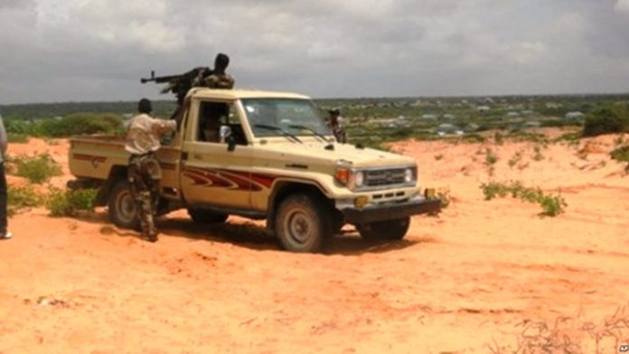 Photo of Inter-Clan Clashes In Central Somalia Leaves At Least 20 Dead