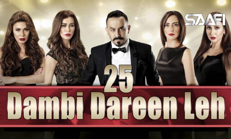 Photo of Dambi Dareen Leh Saafifilms.com Part 25