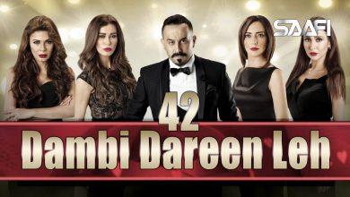 Dambi Dareen Leh Saafifilms.com Part 42