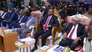 Photo of Puntland Plans To Begin Registration Of Political Parties