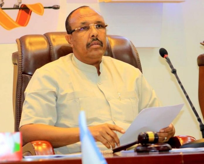 Photo of Puntland Assembly Strips Lawmaker Of Immunity