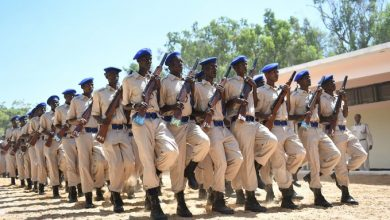 Photo of South-West State Bolsters Security With 385 Police Recruits