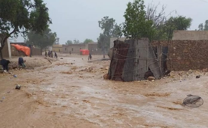 Photo of Heavy Rains Claim The Lives Of Several People In Northern Somalia