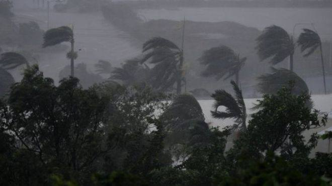 Photo of UN Warns Tropical Storm Threat To Shippers In Somalia,