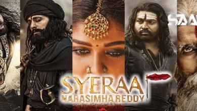 Sayeeraa qiso dhab ah Saafi Films