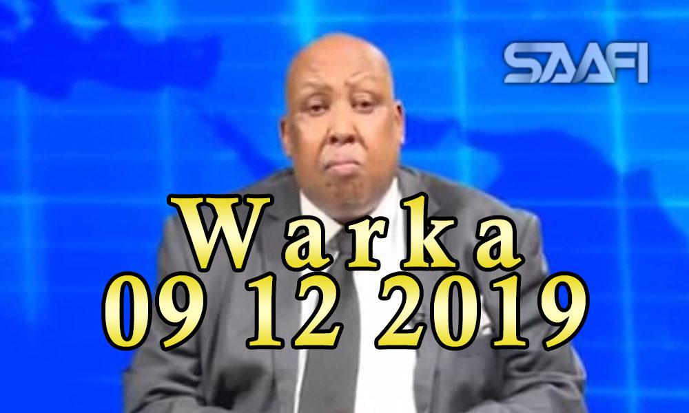 Photo of WARKA 09 12 2019 Odayaasha iyo waxgaradka Galmudug oo ku baaqay in la joojiyo colaadaha kasoo cusboonaaday Galmudug