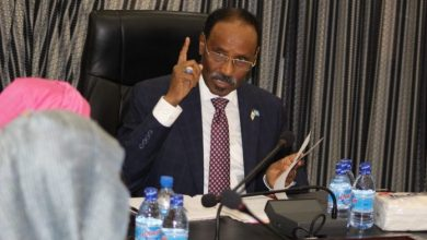 Photo of Somali Finance Minister Opens Crucial Meeting In Kismayo