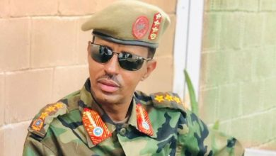 Photo of Somali Army Official Speaks About Attack Attempted To Take His Life