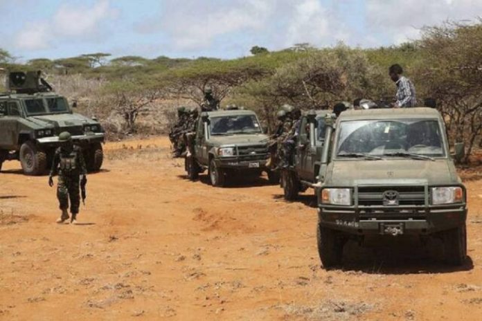 Photo of Somali Military Repels Al-Shabaab Attack In Lower Shabelle Region