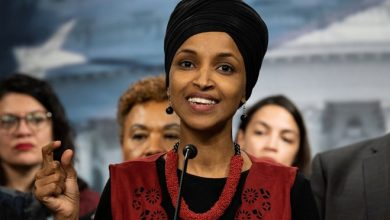 Photo of Rep. Ilhan Omar Spoke About PTSD & Was Subject To This Myth