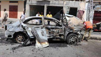 Photo of Amisom and US warn of Al-Shabaab resilience, weaponry