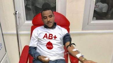 Photo of Somali youth organise blood donor system to save lives in Goldogob