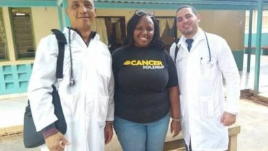 Photo of Cuban doctors kidnapped in Kenya have been nine months in captivity