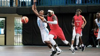 Photo of Somalia loses to South Sudan in round one of Fiba Afro Basketball Pre-qualifiers
