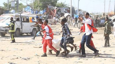 Photo of Al-Shabaab threatens Turks as it claims responsibility for Somalia bombing