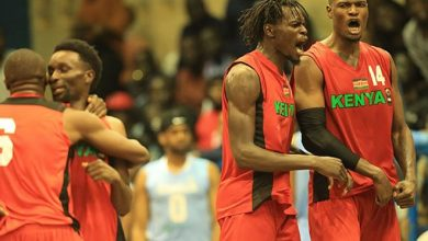 Photo of Basketball: Mutoro shines as Kenya overcome Somalia