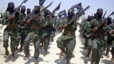 Photo of Somali military kills more than 40 al-Shabaab militants