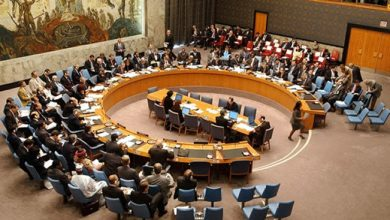Photo of Security Council Committee on Somalia Meets with Expert Panel