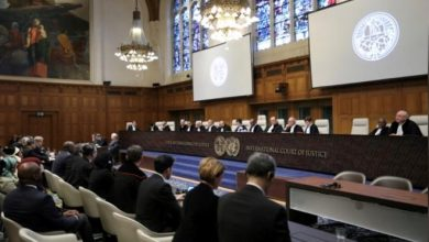 Photo of World Court orders Myanmar to protect Rohingya from acts of genocide