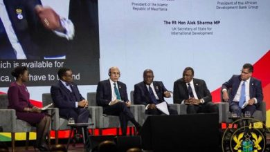 Photo of UK-Africa Summit: Dahabshiil optimistic of more investments