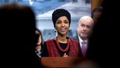 Photo of Rep. Ilhan Omar launches reelection bid with big advantages