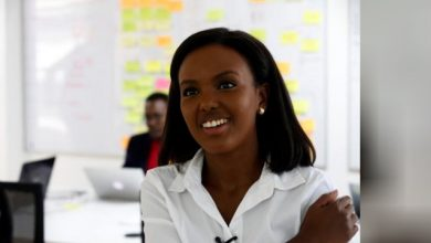 Photo of Kenyan woman, 26, sets up country's first digital car insurance company