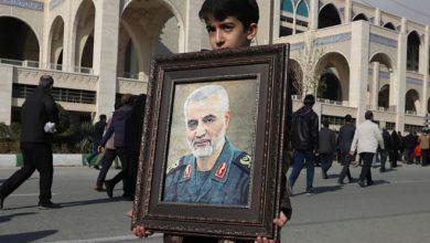 Photo of Airstrike kills five members of Iran-backed militia in wake of Soleimani death