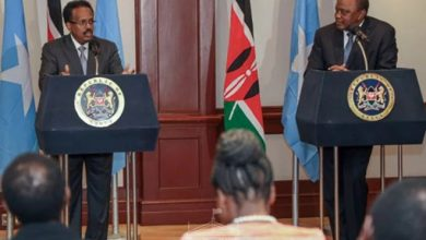 Photo of Kenya, Somalia keep eyes on court over ocean block dispute
