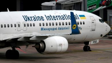 Photo of Iran plane crash: Ukraine Boeing with at least 170 aboard comes down near Tehran