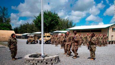 Photo of Al-Shabaab warns of more attacks against Kenya, US interests