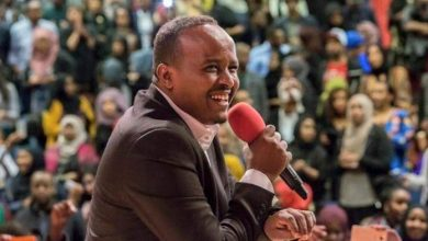 Photo of Singer BK Apologises Over His Mogadishu Blast Comments