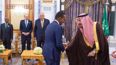 Photo of Somalia Joins An Arab-African Coalition Formed In Saudi Arabia