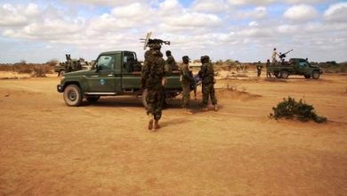 Photo of Somali Army Clashes With Al-Shabab Militants In Southern Region