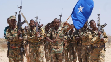 Photo of Somali Military Claims Capturing Villages From Al-Shabaab